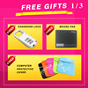 Kingsons Waterproof High Quality Laptop Handbag for 12 13 14 15 Inch Computer Bussiness Travel Men and Women Notebook Bag 2017 5