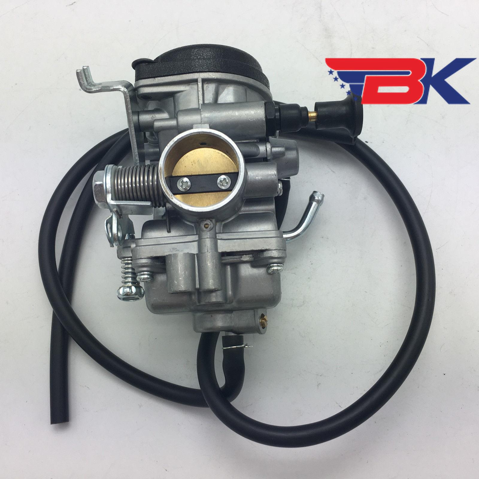 Automobiles & Motorcycles Carburettor For Jianshe 125 Yamaha Ybr125 Gs125 En125 125cc Motorcycle Atv Carb Soft And Light