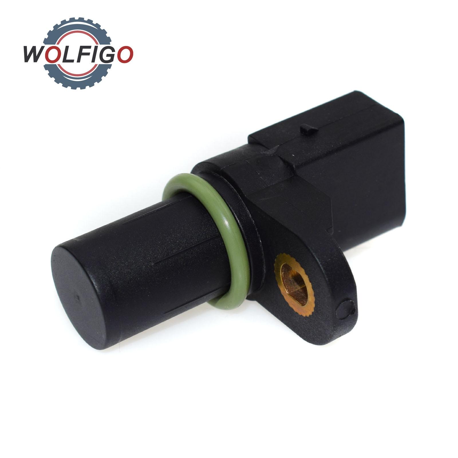 WOLFIGO Camshaft Position Sensor CPS 12147518628