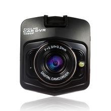 Car Video Recorder Dash Cam Blackbox HD 1080P G-sensor Driving Recorder Traveling Data Recorder Hd Night Vision for Insurance