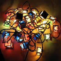 3M 26 LED Lights Christmas Tree Light Fairy String Xmas Party Wedding Garden Decor Tree Light For Christma Holiday Wedding Party