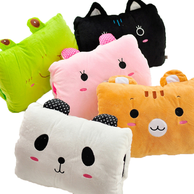 Cute Pillow Warmer : Aliexpress.com : Buy Cartoon Hand pillow hand warmer cute cushion for winter pillow hand rests ...