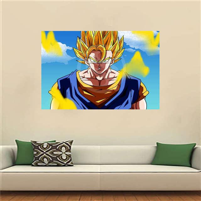 50 x 75CM Dragon Ball Z Wall Poster (8 Design)