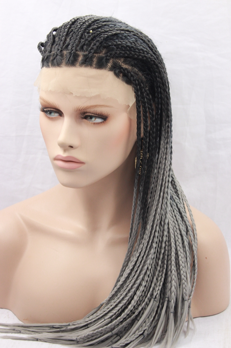 Terrific Online Buy Wholesale French Braid Hairstyles From China French Short Hairstyles For Black Women Fulllsitofus