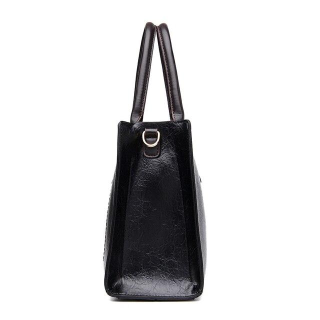 VOLESS Messenger Bag Women 2018 New Shoulder Bag Female Ladies Pu Leather Handbags Women Handbag Crossbody Bags For Women  2