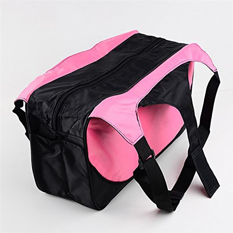 blue funzione E Speciale Multi Oxford Sacchetto Zerbino Sport Dimensioni pink Fitness Capacità Outdoor Yoga Grandi Purple Impermeabile Borsa Uomini Zerbino Del Di senza Donne Panno WZq0SawTx