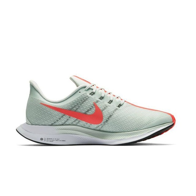 NIKE Zoom Pegasus Turbo X React  Original Womens And Mens Running Shoes Breathable Stability Support Sports Sneakers Shoes 1