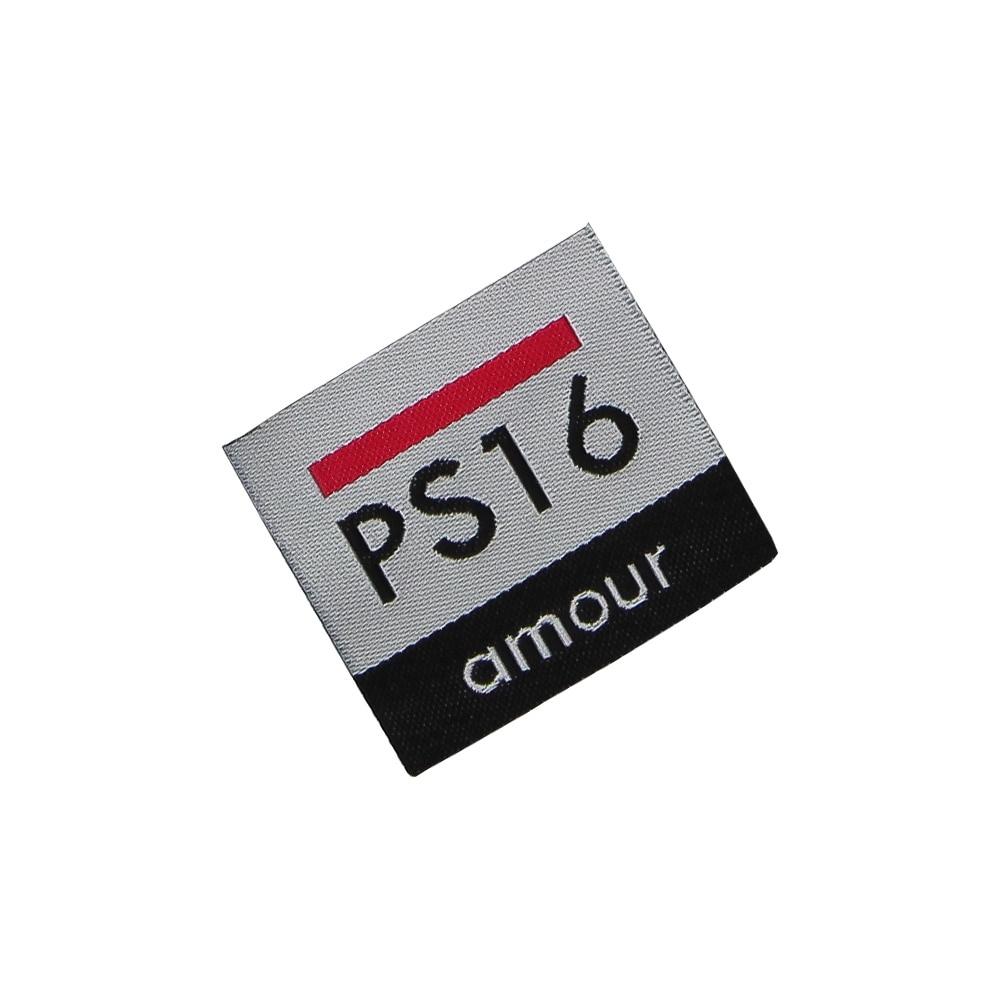 Dostosuj prywatne nazwa tagi odzież dla ubrania etykiety odzieży dżinsy patchwork akcesoria zakka tkane etykiety na włosy ręcznie wykonane w Metki odzieżowe od Dom i ogród na AliExpress - 11.11_Double 11Singles' Day 1