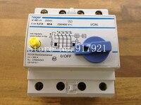 [ZOB] Хагрид U899UI выключатель 4P80A 300MA