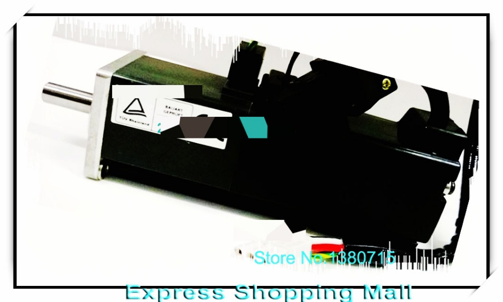 New Original HC-KFS13B+MR-J2S-10B 00V 0.71A 100W 0.32NM 3000rpm Brake AC servo motor Drive Kit new original hc kfs13 mr j2s 10b 200v 0 71a 100w 0 32nm 3000rpm ac servo motor drive kit