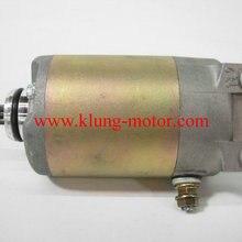Быстрая! Cfmoto 250cc 172 CF250 CN250 стартер, стартер для kinroad, kazuma, joyner, renli, goka, v3 v5 части двигателя