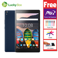 Оригинал Lenovo Tab 3 8 Плюс P8 Планшетный ПК 8 Дюймов Qualcomm MSM8953 Octacore Android6.0 3 Г + 16 Г Dual Wifi 1920x1200 Tablet PC