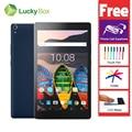 Original de lenovo tab 3 8 plus p8 tablet pc de 8 pulgadas qualcomm msm8953 android6.0 octacore 3g + 16g dual wifi 1920x1200 tablet pc