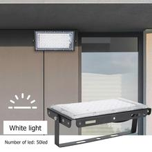50LED прожектор Открытый водонепроницаемый прожектор светильник s настенный светильник ландшафтный светильник ing