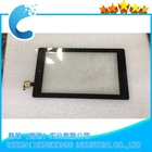 Original Black Touch Screen For AMAZON Kindle Fire HD7 2017 HD 7 2017 Touch Screen Digitizer Glass Panel