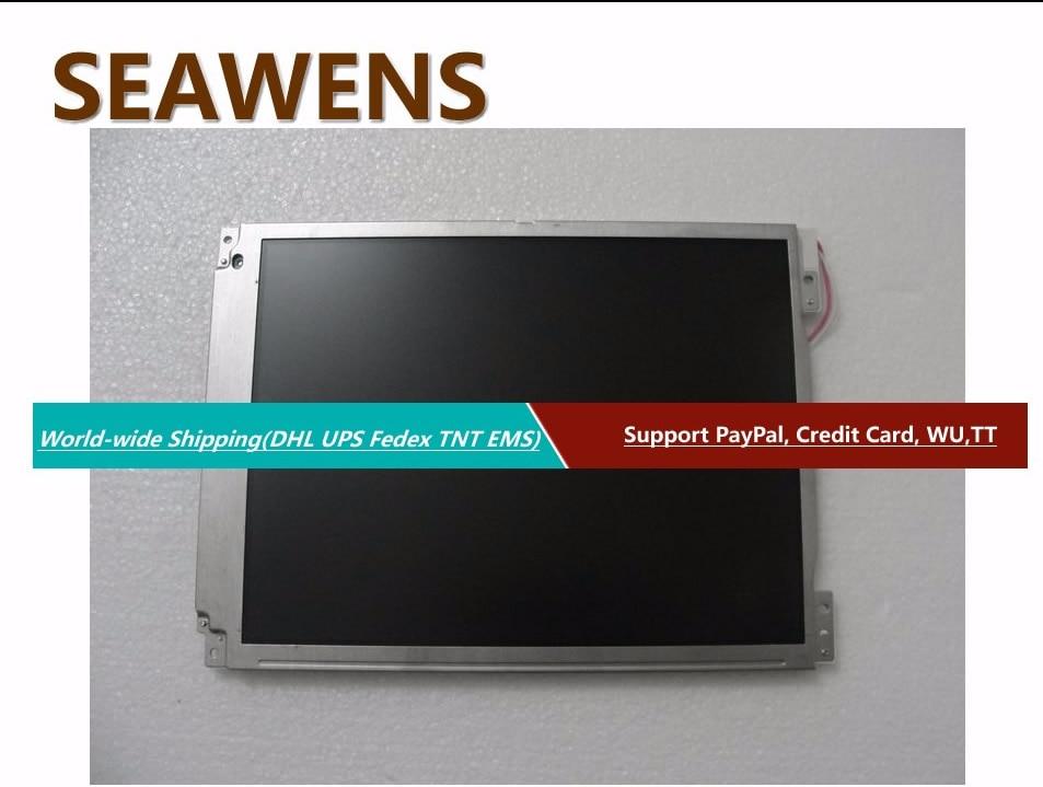 LQ104V1DG52 10.4 INCH LCD PANEL,HAVE IN STOCK lq10d367 10 4 inch lcd panel have in stock