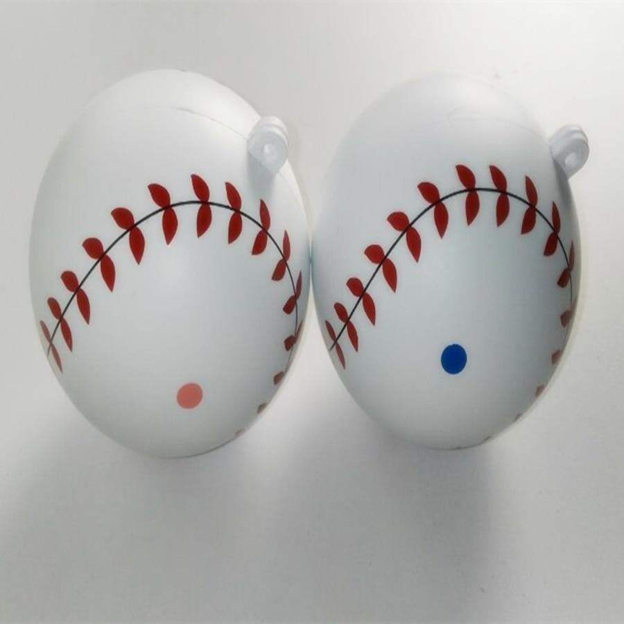 Gender Reveal Balls