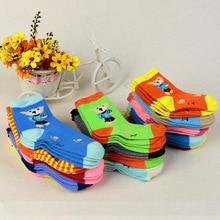 0-3 years Unisex Baby socks floor sock baby boys socks girls kids Children cutu animal rabbit rat bear pattern socks cotton