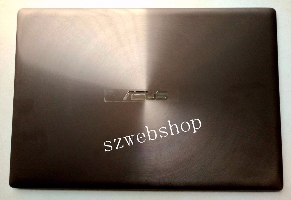 New laptop for ASUS UX303 ASUS UX303L UX303LA UX303LN Lcd Back top Cover fit Non-TouchScreen Replacement 13.3