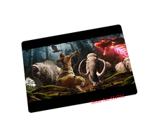 Far Cry Primal mouse pad cool pad to mouse notbook computer mousepad 2016 new gaming padmouse gamer laptop keyboard mouse mats