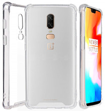 Case for Oneplus 1+ 7 Pro 6T 6 5T 5 3 3T Transparent Soft Silicone Back Cover TPU Cover For 1+6T Phone Case [hk stock] soft case tpu transparent back cover for oneplus 3