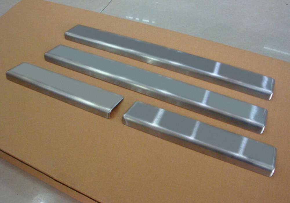 Door Sill Scuff Plate Thresholds Pad Tread Plate Welcome Pedal Protector for Cadillac SRX 2010 2011 & Online Get Cheap Cadillac Door Sill -Aliexpress.com | Alibaba Group Pezcame.Com