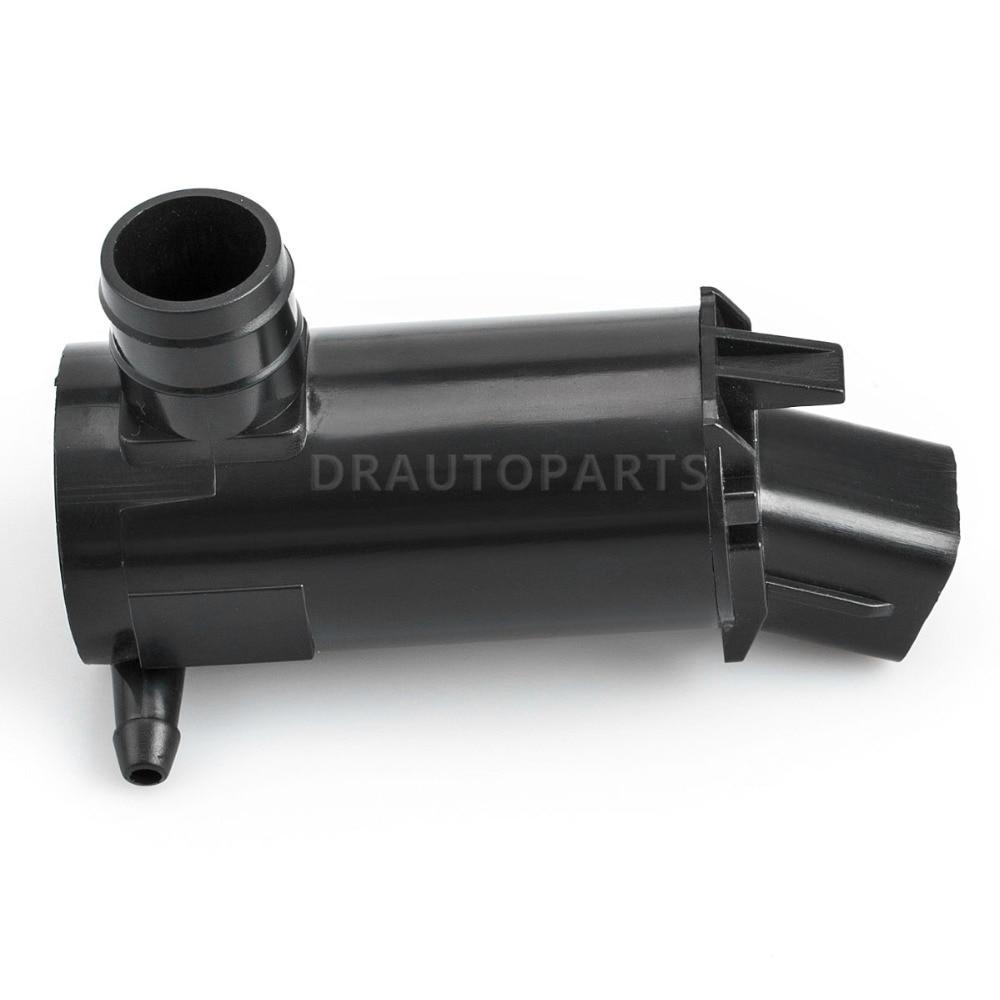 Chevrolet Spark 2010-2014 1.0 1.2 tihendiga esiklaasi klaasipesu pump - Autode varuosad - Foto 4