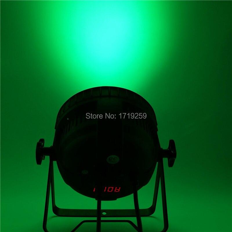 Disco RGBW Light KTV 20