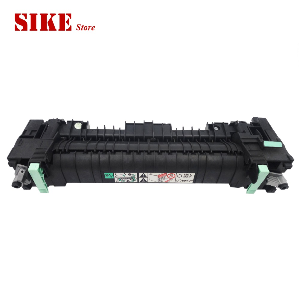 Fusing Heating Unit Use For Fuji Xerox DocuPrint P355 M355 M455 P455 d df 455 355 Fuser Assembly Unit fusing heating unit use for fuji xerox docuprint cm118 cm205 cp105 cp205 cp118 cp119 c6010 c6000 c6015 fuser assembly unit