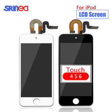 AAA+ LCD Display For iPod Touch 4 5 6 LCD Touch Screen Digitizer Assembly For iPod Touch 4 5 6 Display Original No Dead Pixels все цены