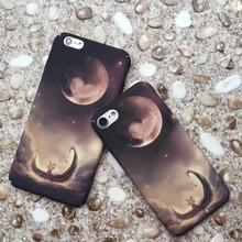Moon Case for iPhone