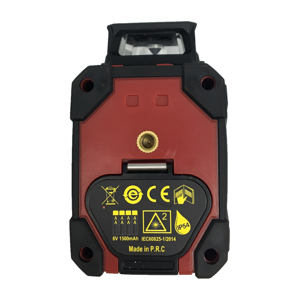Laser Self Leveling Powerful