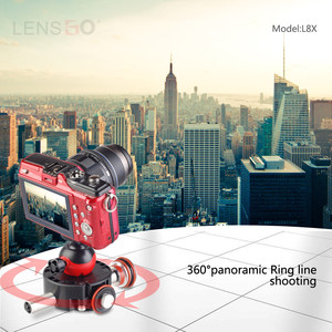 Image 2 - LENSGO Kamera Video Track dolly Motorisierte Elektrische Slider Motor Dolly Lkw für Nikon Canon DSLR kamera DV Film Vlogging Getriebe