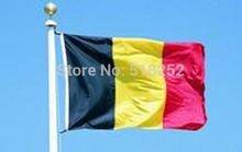 Wholesale flag belgium from
