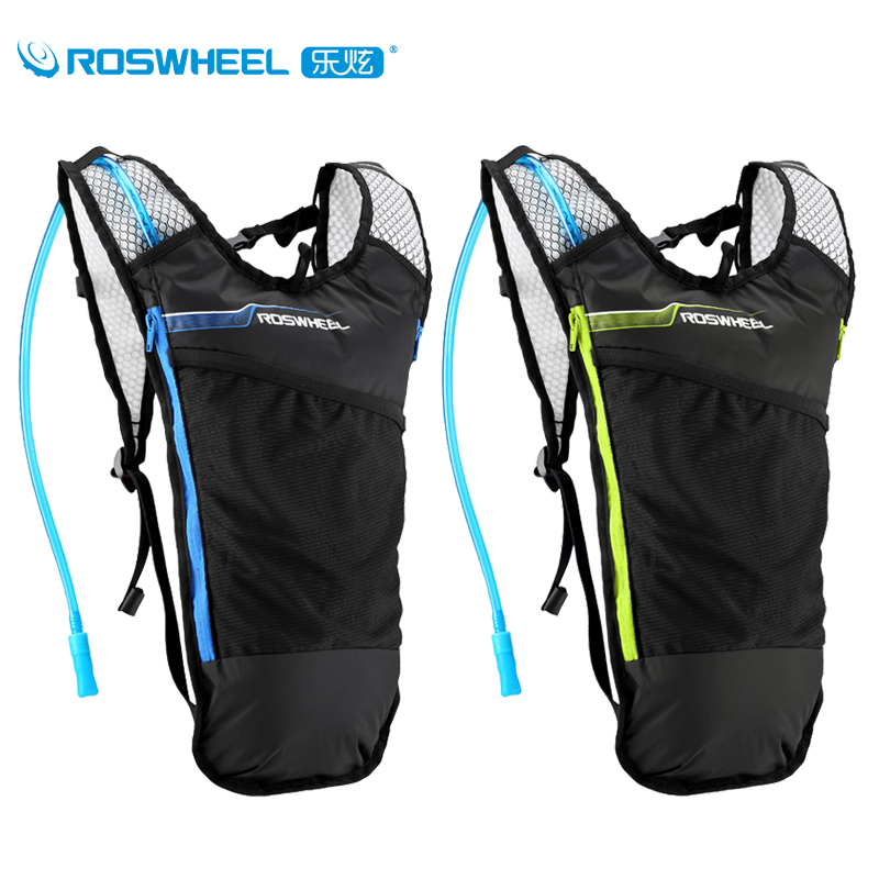 Roswheel Outdoor Bag 2l Water Bladder 5l Backpack Rucksack Running Cycling Hiking Breathable Ultralight Travel In Climbing Bags From Sports