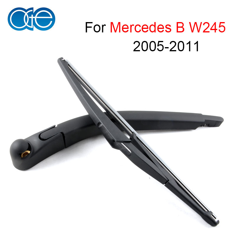 Buy Oge 12'' Rear Wiper Arm Blade Mercedes B Class W245 2005