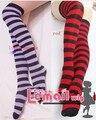 ¡ Promoción! el Envío Gratuito! Venta caliente Barato stocks Pricer 9 colores Multi Panty y Media con Liguero cosplay