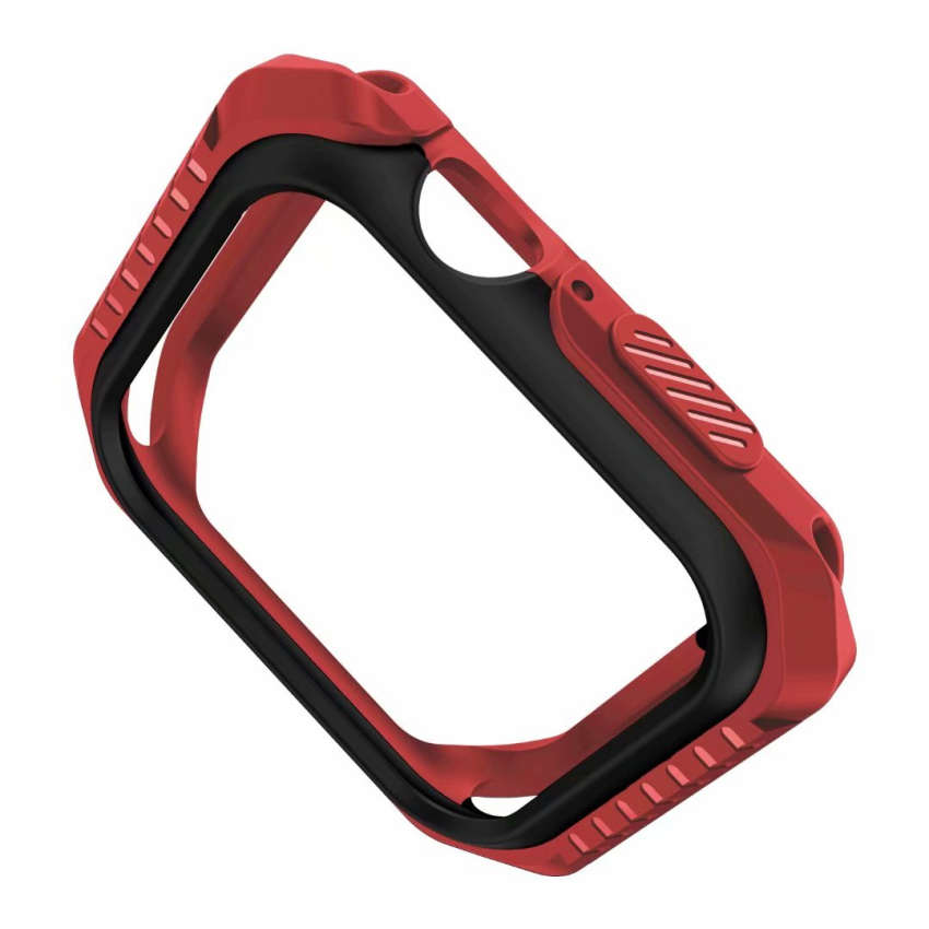 Hard Armor Case for Apple Watch 48