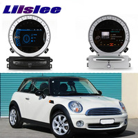 Liislee Car Multimedia Player NAVI For Mini Hatch One Cooper S D R56 2007~2013 Car Radio Stereo GPS Navigation CE System