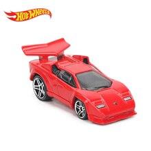 Original Hot Wheels Cars 1:64 Fast and Furious Diecast Sport Car Toys for Boys Mini Hotwheels Model Cars Alloy Car Toys C4982 7J