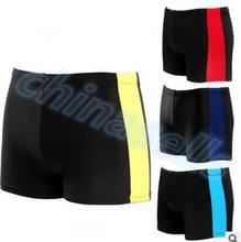 3-9 years adjustable children swimming trunks child boy briefs pants 4colour choose