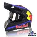 ГОРЯЧАЯ продажа! шлем moto ATV Dirt велосипед горные крест оборудование устройства moto cross off road шлемы