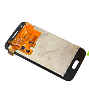 Image 3 - 800x480 For Samsung Galaxy Trend Lite 2 G318 G318H LCD Display with touch screen Digitizer Replacement parts for SM g318 lcd