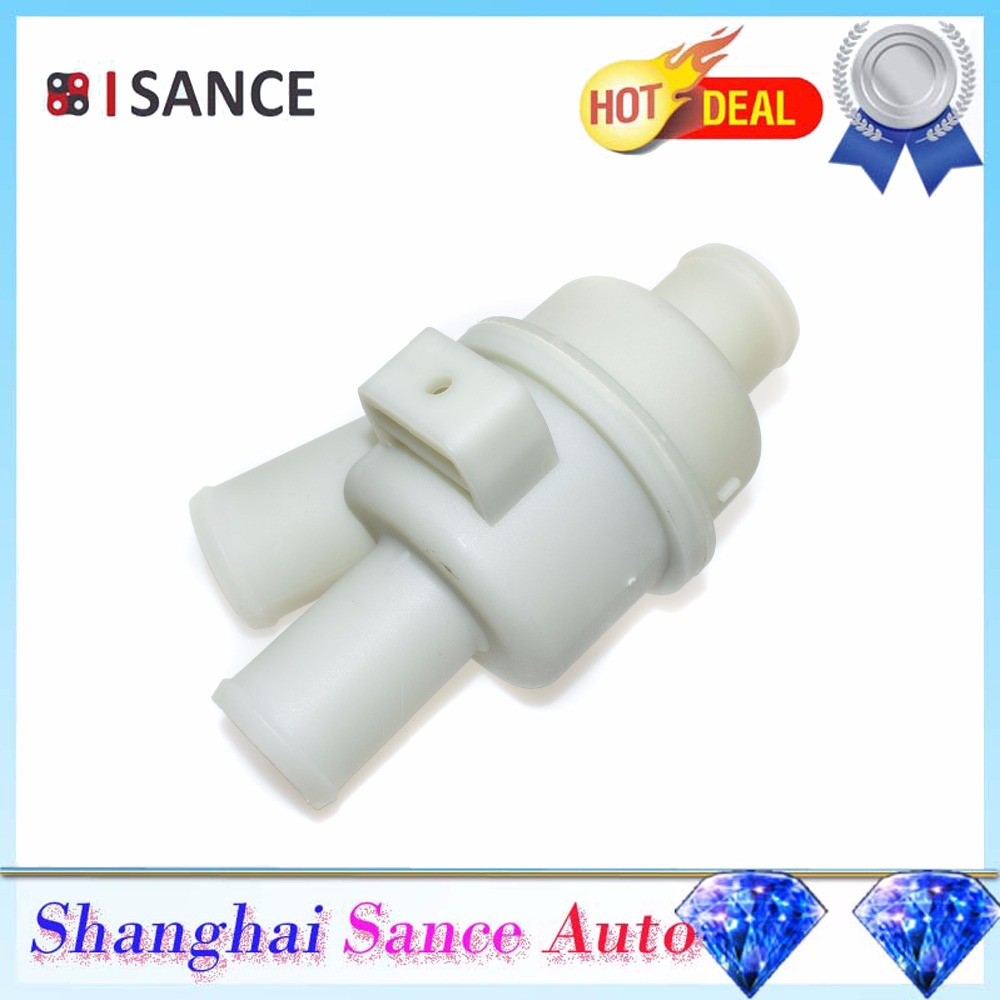 Thermostat New Land Rover Discovery 1999 2004: ISANCE Coolant Thermostat Housing Assembly PEM100990 439