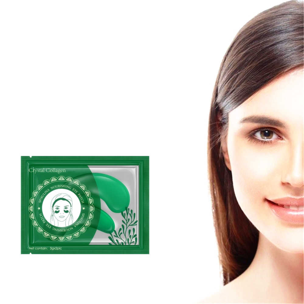 Seaweed weight loss patches