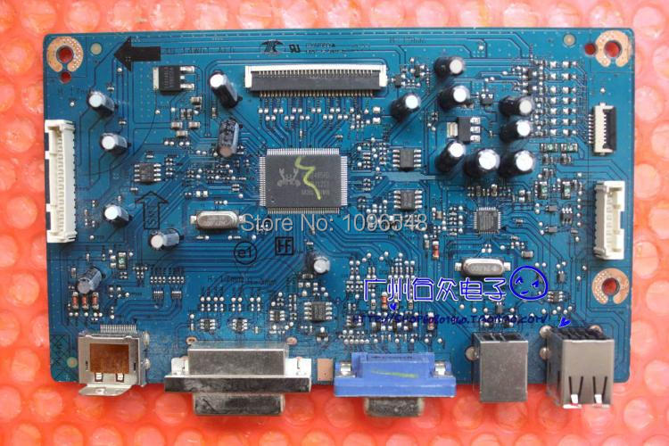 Free Shipping>Original 100% Tested Work  V2311H Driver Board 4H.14W01.AF0 Mainboard free shipping original 100% tested work lcd a174v power board 715g1236 3 as