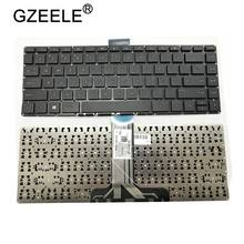 Gzeele New US Laptop Keyboard For HP Pavilion 13-s105nf 13-s106nf 13-s107nf 13-s108nf 13-s178nr 13-s179nr 13-s192nr 13-s168nr(China)