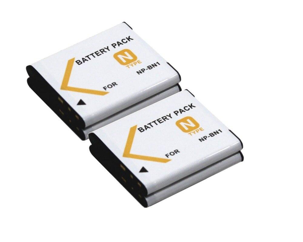 ღ Ƹ̵̡Ӝ̵̨̄Ʒ ღEnvío Gratis nuevo 4 unids batería y cargador doble NP ...