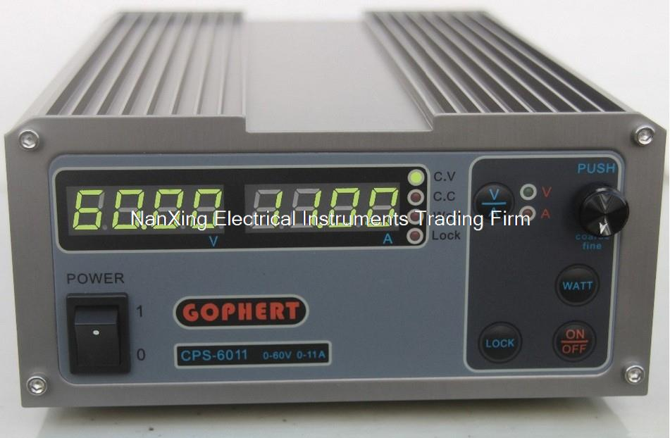 Fast arrival CPS-6011 60V 11A Precision PFC Compact Digital Adjustable DC Power Supply Laboratory power supply cps 6011 mini adjustable compact high power digital dc power supply 60v 11a laboratory power supply dc jack set for phone repair