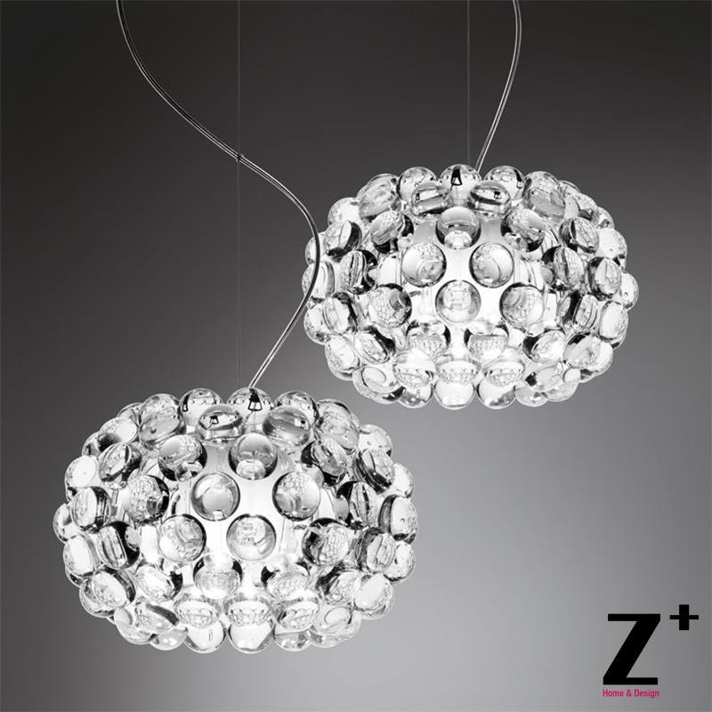 Replica Item D35/50/65cm Foscarini Caboche Pendant Lights Modern lamp  Minimalism Lustre Glass free shipping